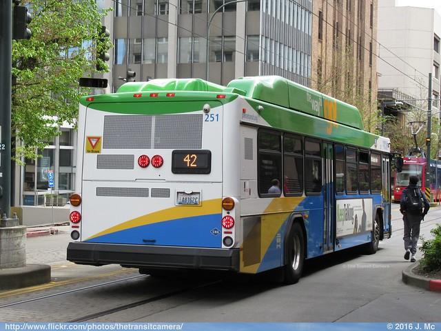 Pierce Transit 251