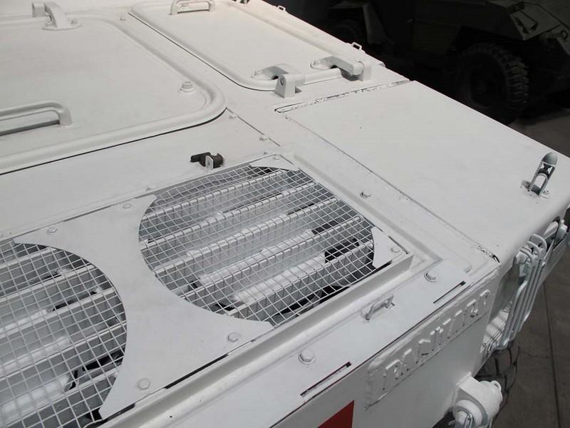 Panhard VBR 8