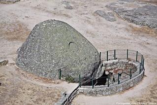 Cisterna do Castelo de Monsanto - Portugal | by Portuguese_eyes