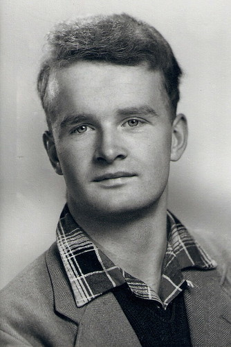 Musto, John Stephen Arnold (1934-1962)   by sherborneschoolarchives