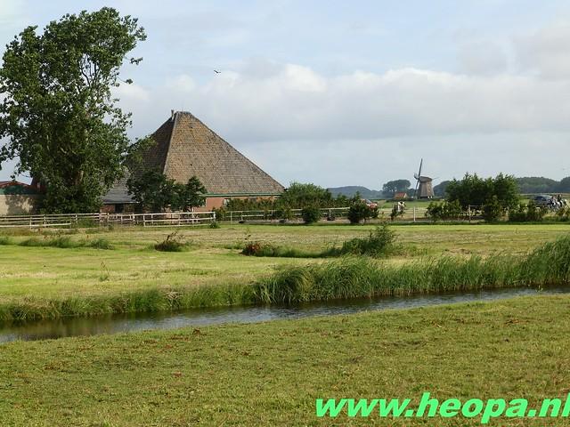 2016-06-15   Alkmaar 1e dag    27 Km  (17)
