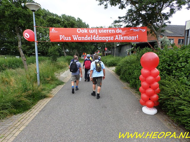 2016-06-18 Plus 4 daagse Alkmaar 4e dag 25 Km (62)