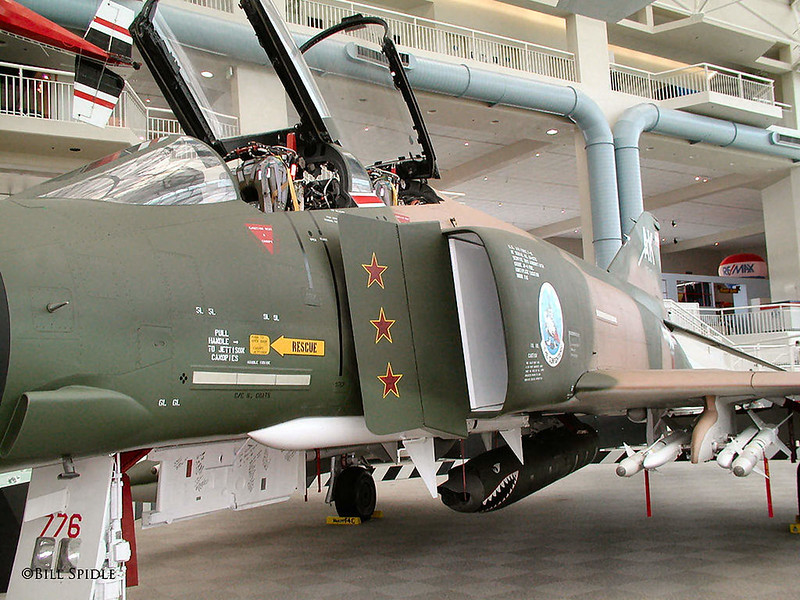 F-4C Phantom II (3)