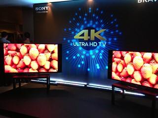 Sony 4K Ultra HD TV event | by JohnKarak