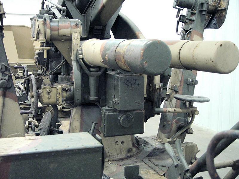 Зенитные орудия 36-37 88 мм (8)