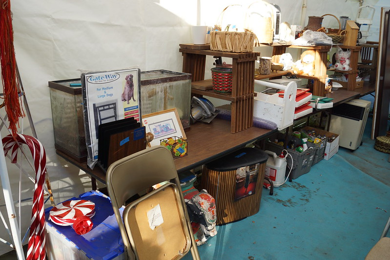 Huge Estate Sale! Castle Rock, WA August 23, 24 & 25 - 2013! Photo #DSC04394