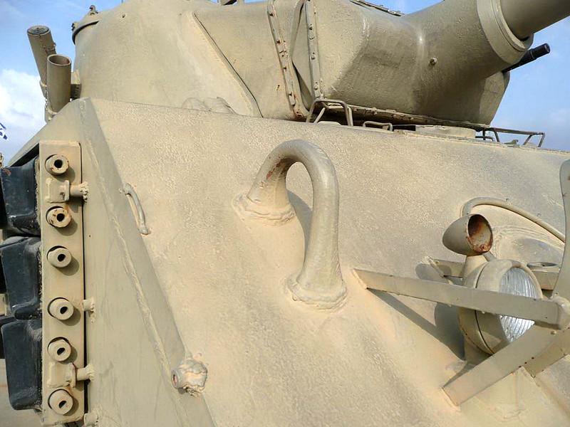 M-50 Super Sherman (8)