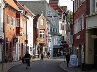 Odense - Norregade