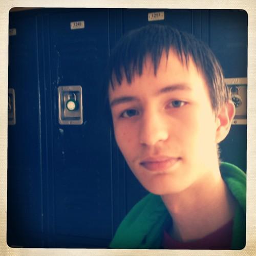 Pasco High School student. #pasco #portrait #highschool | by Pasco Schools