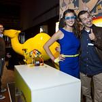 LS Travel Retail Kickoff 2013