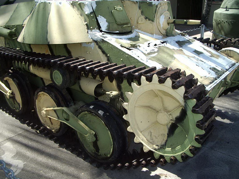 Type 95 Ha-Go (6)