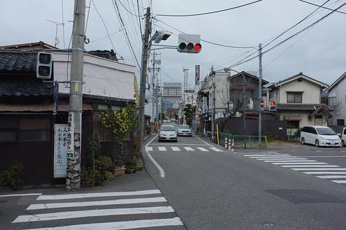 Streets of Matsumoto | by MatthewW