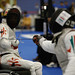 WAS IWAS Wheelchair Fencing Grand Prix - Hong Kong 2013 - Competition Day 2