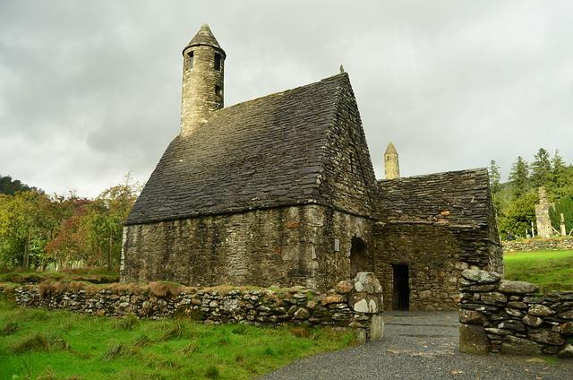 Glendaloch, Ireland 1
