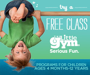 Free Classes at The Little Gym of Sugar Land/Missouri City… | Flickr