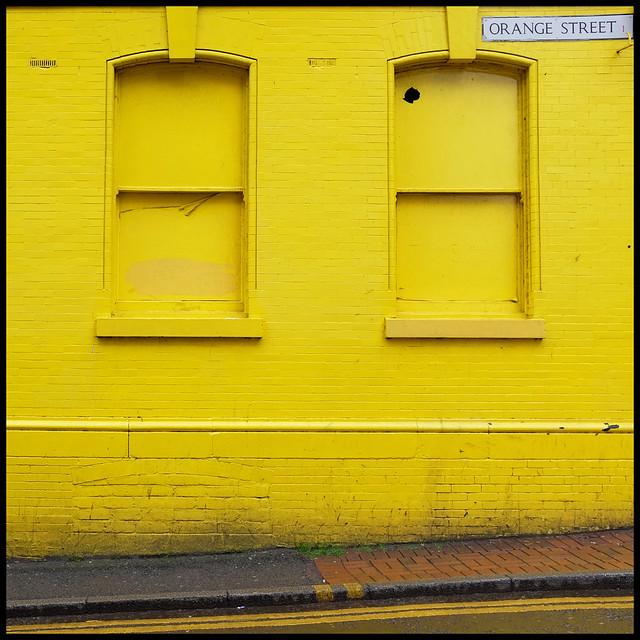 sheffield | orange street
