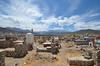 Argentinský hřbitov, foto: Karel Janů