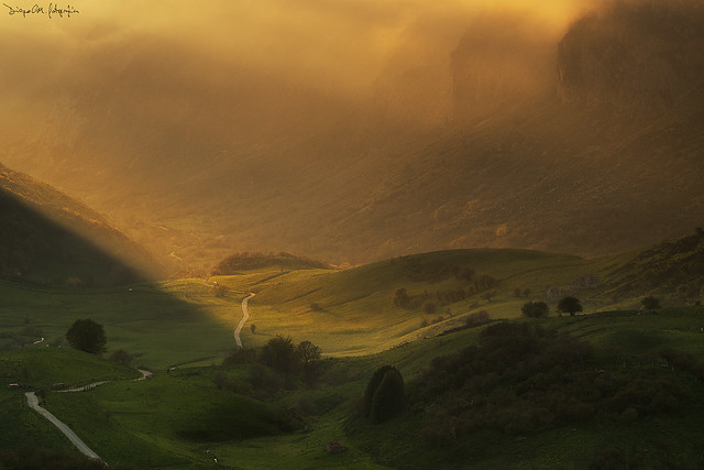 Luz en el Valle