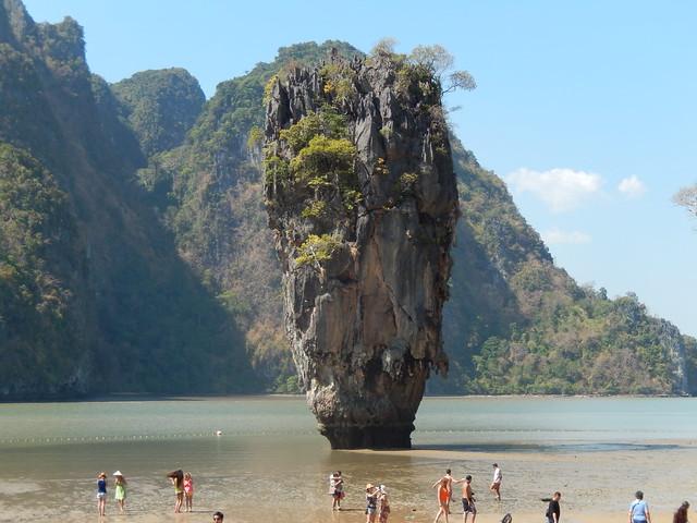 James Bond Island - Khao Phing Kan - Ko Tapu - Phuket (20)