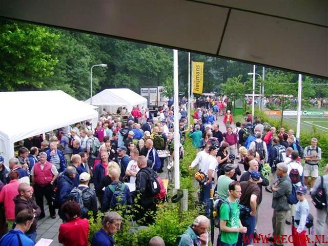 1e dag Amersfoort  40 km  22-06-2007 (1)