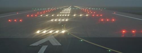 Runway Lights | by josbert.lonnee