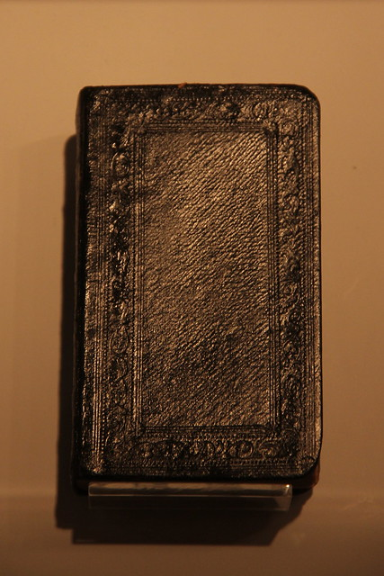 Robert E. Lee's Bible