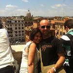 Roma, Carlos y Lola 06