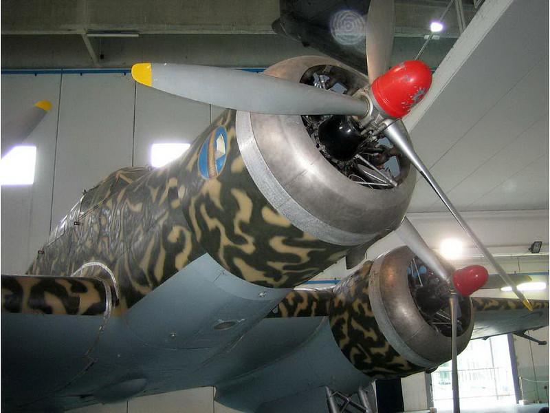 Savoia Marchetti SM-79 (5)