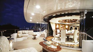 Diamonds are Forever yacht 1 | by thetoptier