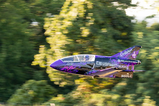 "The 2015 FLS Microjet piloted by Justin ""Shmed"" Lewis 
