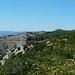 V kopcích nad přímořským městečkem Klek, foto: Petr Nejedlý