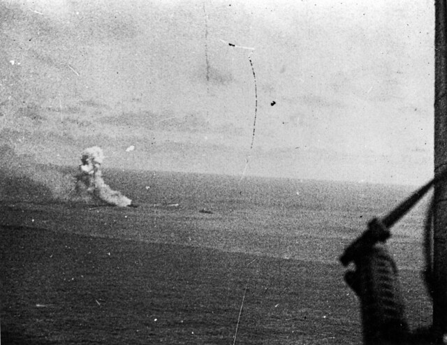 Battle of Midway, June 1942