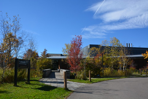 Cornell Lab of O | by PhotonPirate