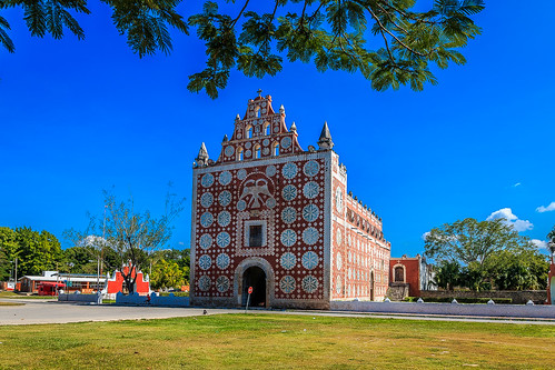 Iglesia de Uayma