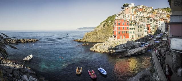 _DSC8830_34 Riomaggiore - Liguria / Italia
