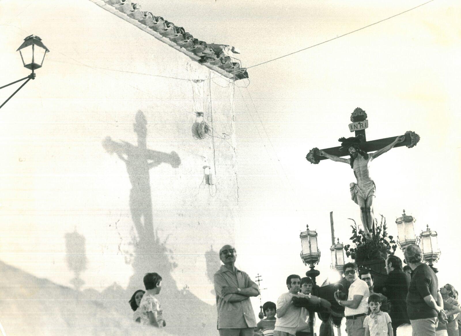 (Año 1971) - ElCristo - Fotografias Historicas - (01)