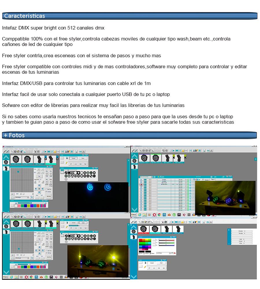 SB interface dmx 512 3 | antonio javier ruiz lopez | Flickr