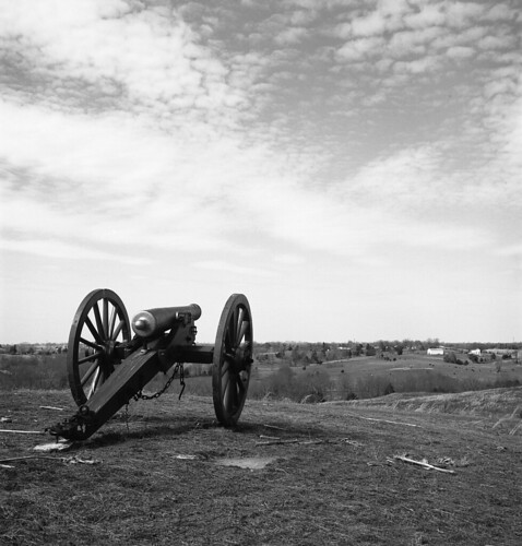 Battle of Perryville: 56,396 days after