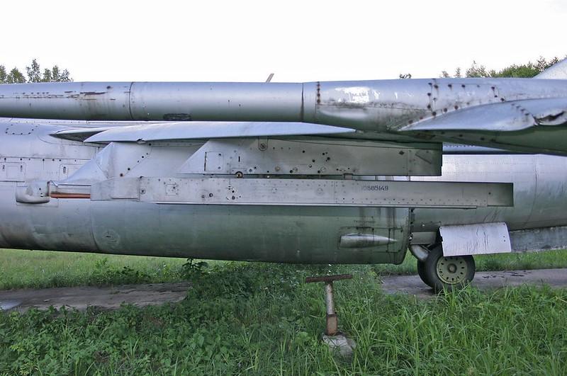 Yak-28P Firebar 2