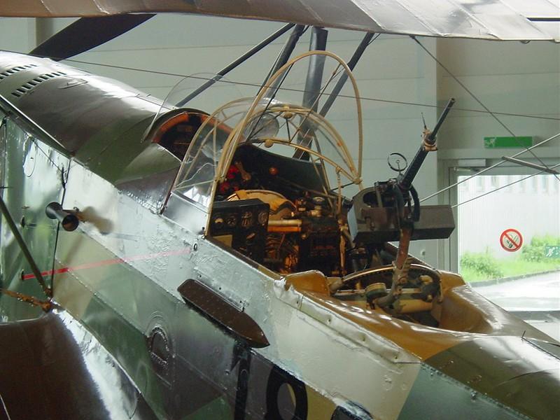 Fokker C.X 9