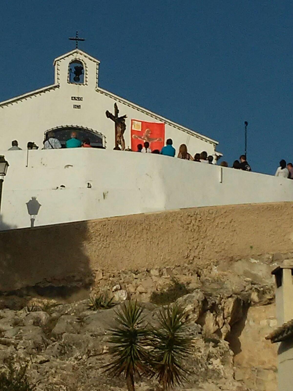 (2016-06-24) - Vía Crucis bajada (18)