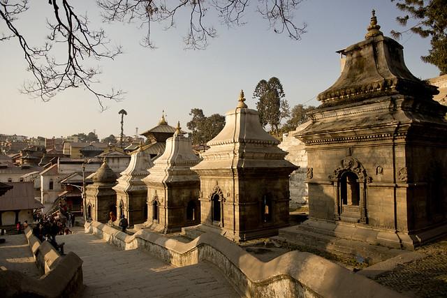 NPL - Pashupatinath Temple 10