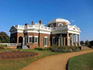 path to Monticello | by NCinDC