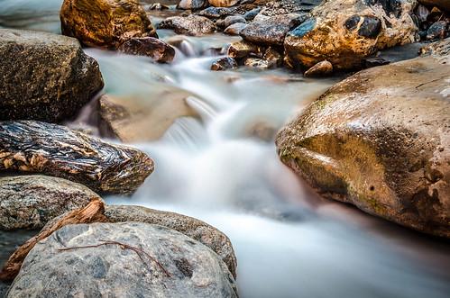 Mill Creek - Mentone, CA, USA | by Slipshod Photog