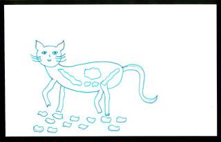 Bayat - Drawing 41-50-13