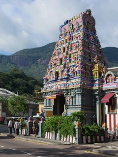 Hindu Temple | by D-Stanley