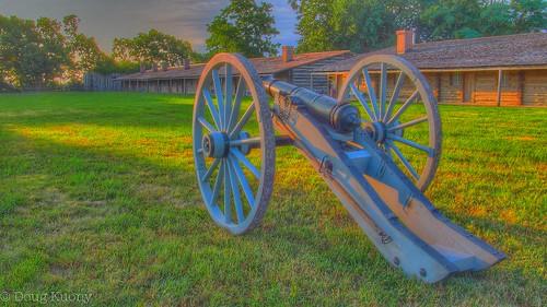 history field sunrise canon nebraska unitedstates ne cannon fortatkinson livinghistory fortcalhoun fieldcanon fortatkinsonstatehistoricalpark sixpoundcanon 6poundcanon