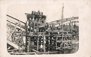 Brückenbau I