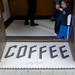 Coffee in hex tiles by niallkennedy