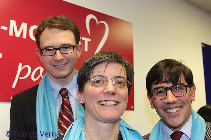 Campagne Municipales 2014 Florence Berthout Candidate Pari Flickr